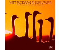 Milt Jackson Sunflower =180g=