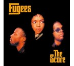 Fugees The Score =2LP=