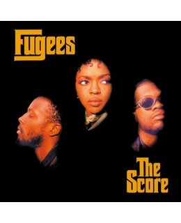 Fugees The Score =2LP=180g=