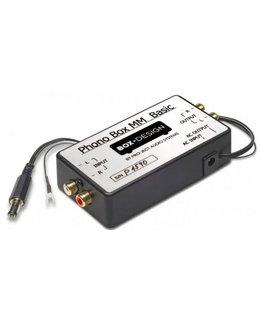 ProJect Phono Box MM Basic