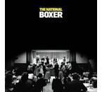 National, the Boxer =yellow vinyl=