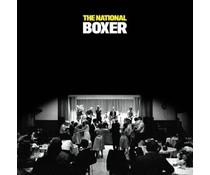 National, the -Boxer =yellow vinyl=