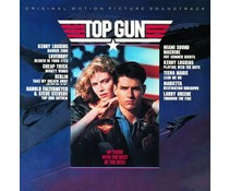 OST - Soundtrack- Top Gun (Original Motion Picture Soundtrack)