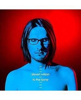 Steven Wilson To The Bone