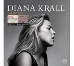 Diana Krall Live In Paris =2LP= 45RPM=from the Original Analogue Master Tapes!