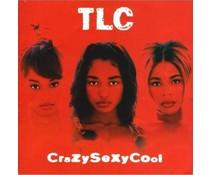 TLC CrazySexyCool =2LP=180g