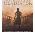 OST - Soundtrack- Gladiator -Hans Zimmer-Music From The Motion Picture
