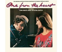 Tom Waits One From The Heart  ( And Crystal Gayle ) =180g=