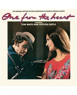 Tom Waits One From The Heart (SOUNDTRACK)
