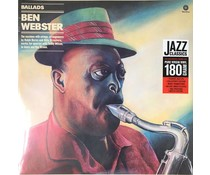 Ben Webster Ballads =2LP=180g