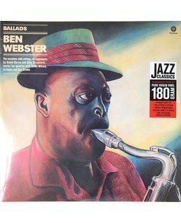 Ben Webster Ballads =2LP=180g