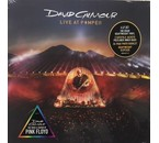 David Gilmour( Pink Floyd ) - Live At Pompeii =4LP=BOXSET