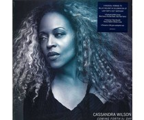 Cassandra Wilson -Coming Forth by Day =A Tribute To Billie Holiday=