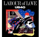 UB 40 -Labour Of Love