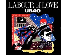UB 40 -Labour Of Love