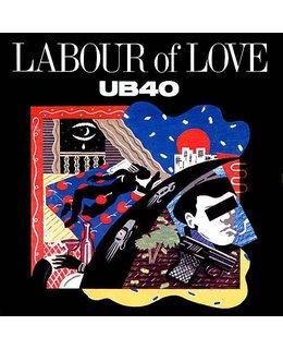 UB 40 Labour Of Love