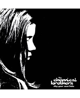 Chemical Brothers Dig You Own Hole =2LP=