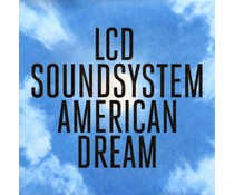 LCD Soundsystem American Dream =2LP=