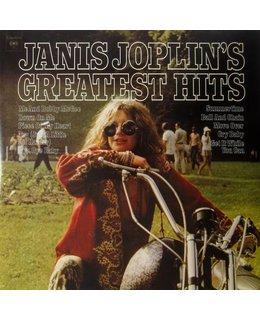 Janis Joplin Greatest Hits