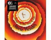 """Stevie Wonder -Songs In The Key Of Life =2LP+bonus 7"""""""