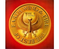 Earth, Wind & Fire Best of = Vol 1=