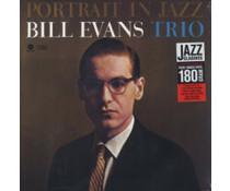 Bill Evans Portrait In Jazz