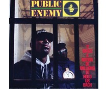 Public Enemy It Takes A Nation of Millions to Hold Us Back =180g reissue =
