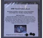 SRMTech Tripod Platter Mount