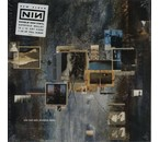 Nine Inch Nails (NIN) Hesitation Marks