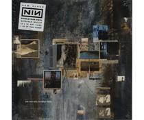 Nine Inch Nails (NIN) Hesitation Marks