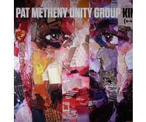 Pat Metheny Kin<-> =2LP 180g=