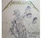 Metallica ...And Justice For All =180g 2LP=remas