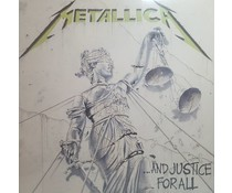 Metallica ...And Justice For All =180g 2LP=remaster