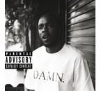 Kendrick Lamar DAMN. =Collector's Edition=