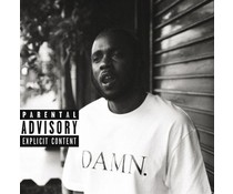 Kendrick Lamar DAMN. =Collector's Edition=