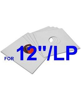 VinylVinyl Cardboard Outer Sleeve for =12inch LP =Deluxe