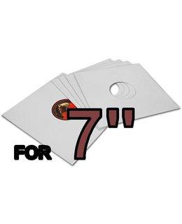 VinylVinyl Cardboard Outer Sleeve for 7inch/Single