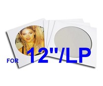VinylVinyl Cardboard Outer Sleeve for Picture Disc = 12in or LP=