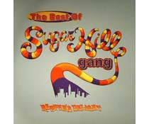 Sugarhill Gang Rapper's Delight: The Best Of Sugarhill Gang