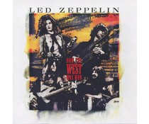Led Zeppelin How The West Was Won =4LP boxset=180g