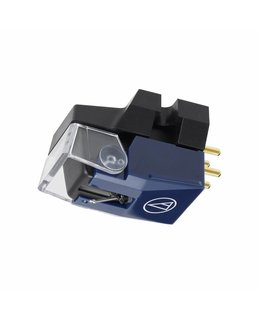 Audio Technica AT-520EB Cartridge=Dual Moving Magnet Cartridge