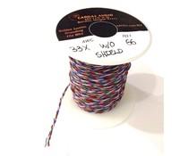 Cardas Armwire 4x33AWG (w/o Shield)