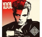 Billy Idol Very Best of Billy Idol -Idolize Yourself- 2LP=