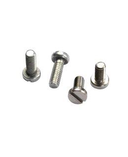 Ortofon ortofon mounting screw set - for 2M series