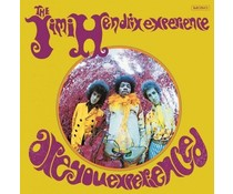 Jimi Hendrix / Experience Are You Experienced = US =