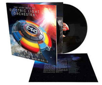 Electric Light Orchestra(ELO) All Over the World - The Very Best of  ELO 2016