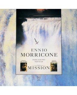 Ennio Morricone -OST- Soundtrack Mission - OST=Ennio Morricone=
