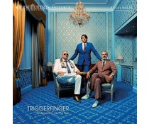 Triggerfinger By Absence of the Sun
