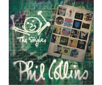 Phil Collins The Singles =2LP=