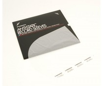 Nagaoka Inner Record Sleeves 102 -RS-LP =50pcs=